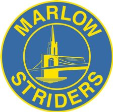 MARLOW STRIDERS